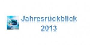 ALSEHK Computer Jahresrückblick 2013
