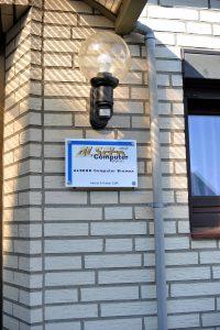 ALSEHK Computer Bremen am neuen Standort: Roggenkamp 39