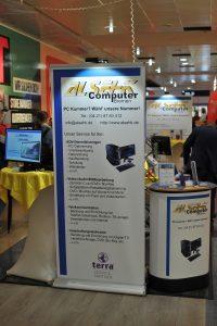 ALSEHK Computer Bremen Messestand 2019